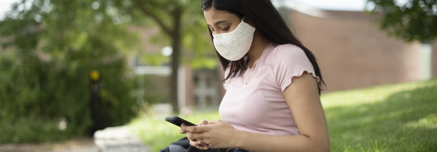 Waterloo researchers offer solutions to increase functionality of Canada's COVID Alert app