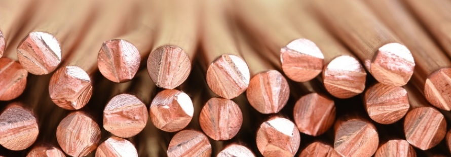 McGill researchers are using the natural antiviral properties of copper to develop a spray that could be used as coating on any surface